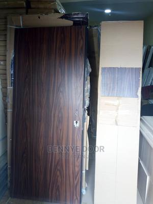 Isreali Security Door | Furniture for sale in Abuja (FCT) State, Gudu
