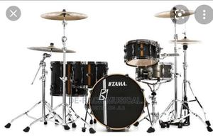 The Best Professional TAMA 7 Pieces Drum Sets | Musical Instruments & Gear for sale in Lagos State, Ojo