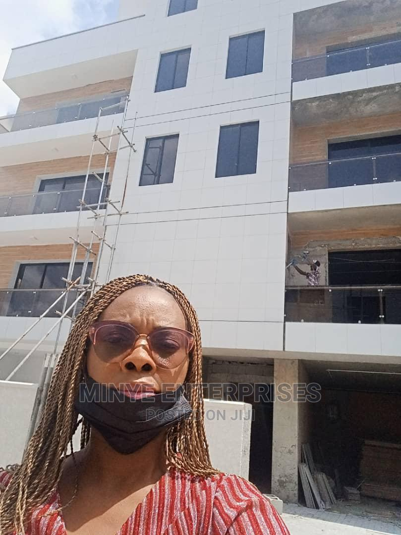 Archive: Furnished 5bdrm Duplex in Banana Island for Sale