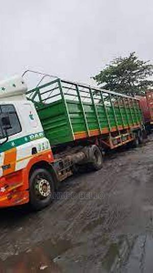 7 - 30 Tons Empty Trucks Needs Goods to Convey Back. | Logistics Services for sale in Lagos State, Ikorodu