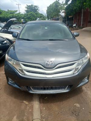 Toyota Venza 2012 V6 Green | Cars for sale in Lagos State, Alimosho