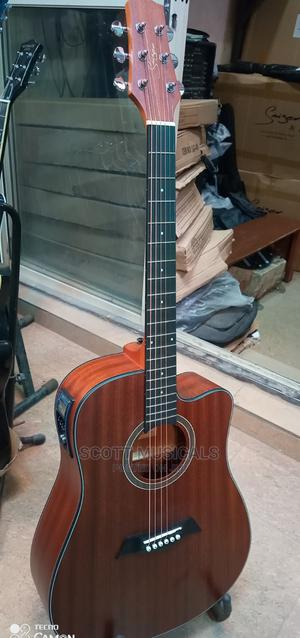 Smiger Electro Acoustic   Musical Instruments & Gear for sale in Lagos State, Ikeja