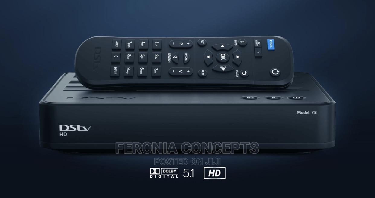 DSTV HD Zapper+Free Installation+Compact Sub+Dishkit