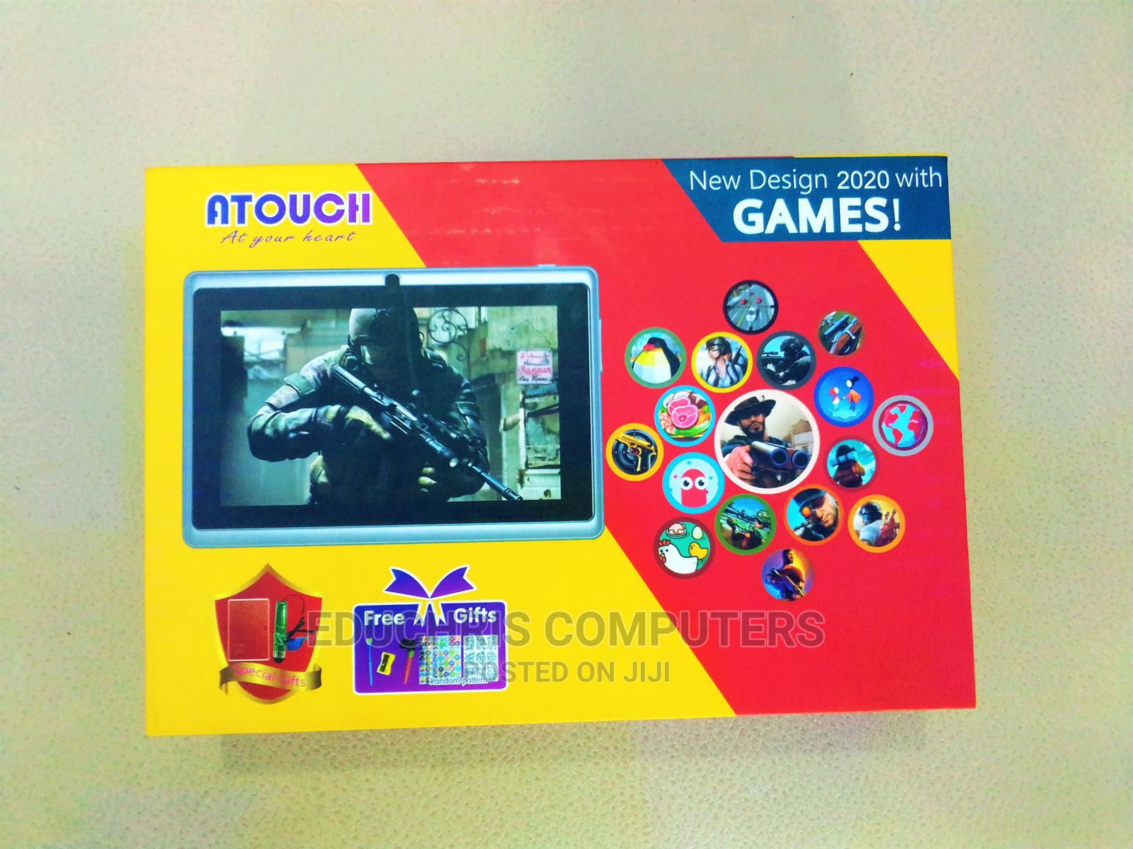 New Atouch A7 8 GB