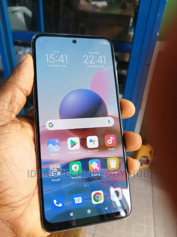 Xiaomi Redmi Note 10 128 GB White   Mobile Phones for sale in Ikeja, Lagos State, Nigeria