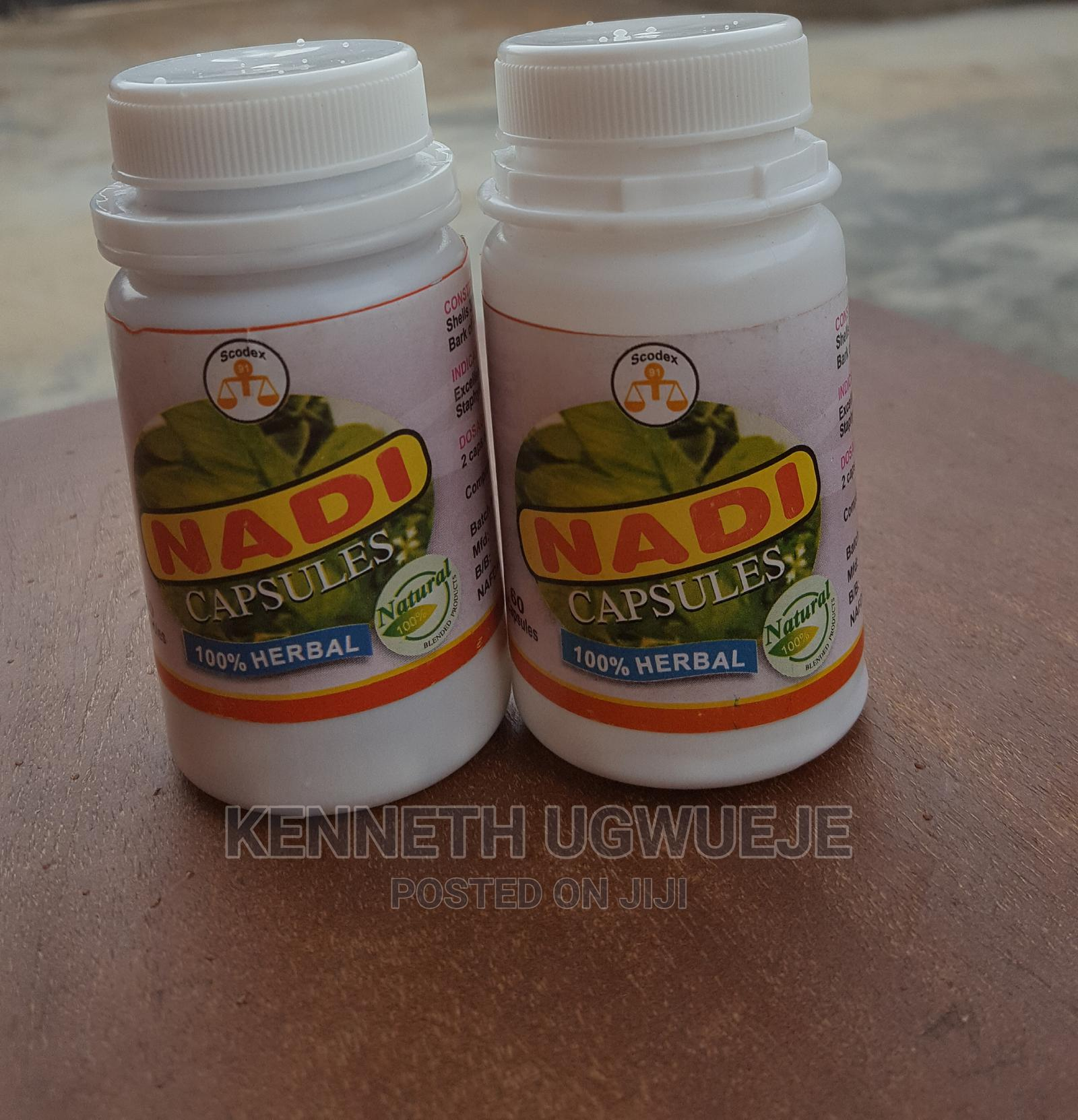 Archive: Std and Infections Permanent Cure.