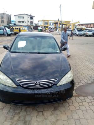 Toyota Camry 2006 Black | Cars for sale in Lagos State, Ikotun/Igando
