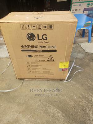 Lg Washing Machine | Home Appliances for sale in Rivers State, Port-Harcourt