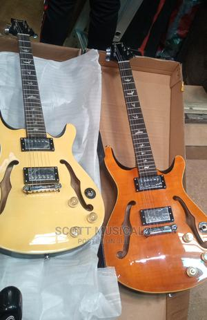 Condor PRS Jazz Guitar   Musical Instruments & Gear for sale in Lagos State, Ojo