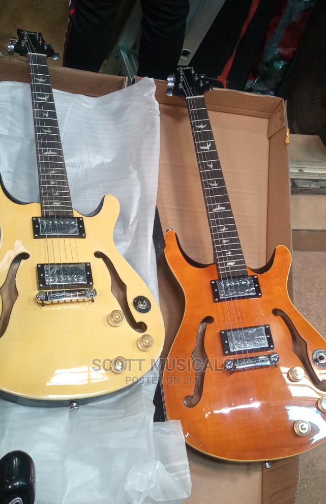 Condor PRS Jazz Guitar