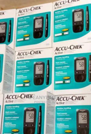 Accu-chek Glucometer   Medical Supplies & Equipment for sale in Enugu State, Enugu