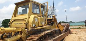 Tokunbo Caterpillar Bulldozer D8k | Heavy Equipment for sale in Lagos State, Ibeju