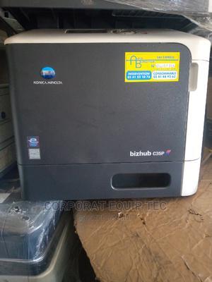 Bizhub C35p Printer   Printers & Scanners for sale in Lagos State, Surulere
