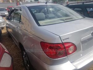 Toyota Corolla 2005 LE Silver | Cars for sale in Kaduna State, Kaduna / Kaduna State