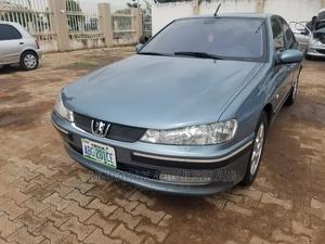 Peugeot 406 2003 Coupe Automatic Blue | Cars for sale in Kaduna State, Kaduna / Kaduna State