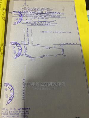 Land for Sale at Ogba With C of O   Land & Plots For Sale for sale in Ogba, Ifako-Ogba