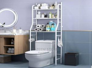 Toilet Organiser | Home Accessories for sale in Lagos State, Lagos Island (Eko)
