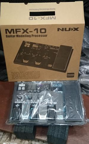 Nux Guitar Effect   Musical Instruments & Gear for sale in Lagos State, Ojo