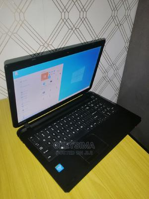 Laptop Toshiba Satellite C55 4GB Intel Celeron HDD 500GB   Laptops & Computers for sale in Lagos State, Ikeja