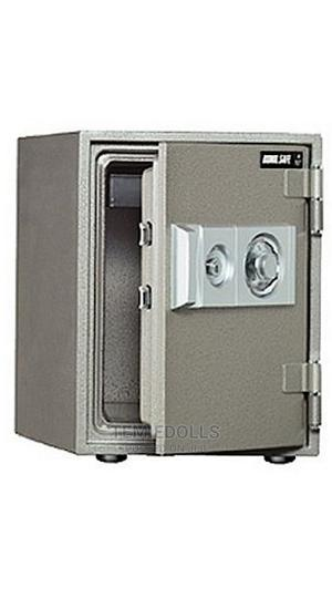 Digital Fireproof Password Electronic Safe   Home Accessories for sale in Lagos State, Lekki