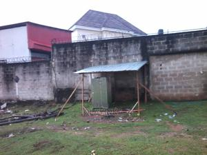 Open Space for Rent | Commercial Property For Rent for sale in Ikeja, Mobolaji Bank Anthony Way