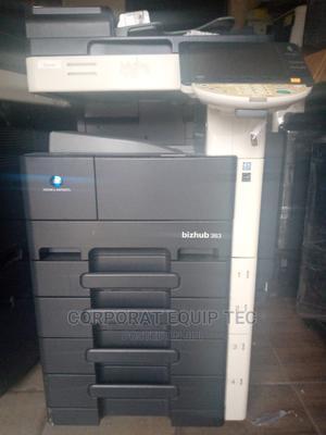 Bizhub 363 Photocopier / Copier Machine | Printers & Scanners for sale in Lagos State, Surulere