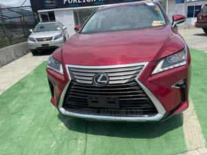 Lexus RX 2018 Red | Cars for sale in Lagos State, Lekki