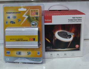 Yoobao 48000mah Power Station | Accessories for Mobile Phones & Tablets for sale in Lagos State, Ikeja
