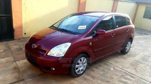 Toyota Corolla 2005 Red   Cars for sale in Oyo State, Ibadan