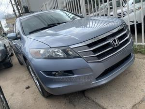 Honda Accord Crosstour 2010 EX-L Blue | Cars for sale in Lagos State, Ikeja