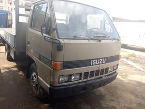 Tokunbo Isuzu Truck With Clean Bucket   Trucks & Trailers for sale in Lagos State, Isolo