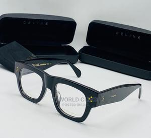 Celine Unisex Eyeglasses | Clothing Accessories for sale in Lagos State, Surulere
