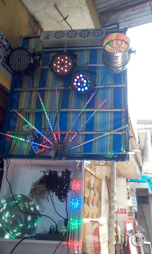 Club And State Light For Club Use | Store Equipment for sale in Lagos State, Lagos Island (Eko)