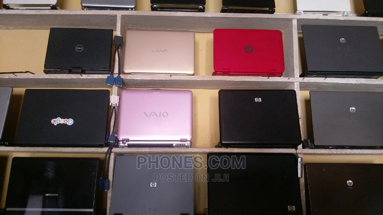 Archive: Laptop HP Pavilion 15 4GB Intel Core I3 SSD 500GB