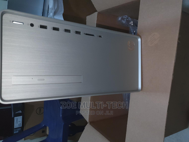 New Desktop Computer HP 16GB Intel Core I7 SSHD (Hybrid) 1T | Laptops & Computers for sale in Ikeja, Lagos State, Nigeria