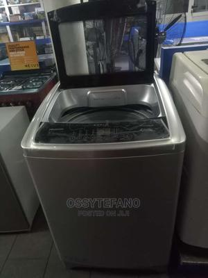 Scanfrost Washing Machine   Home Appliances for sale in Rivers State, Port-Harcourt