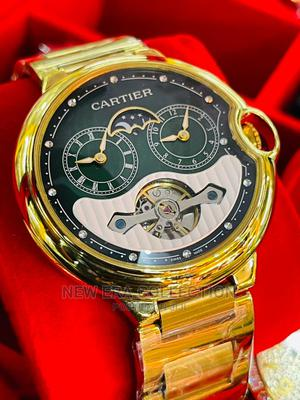 Authentic and Classic Cartier | Watches for sale in Lagos State, Lagos Island (Eko)