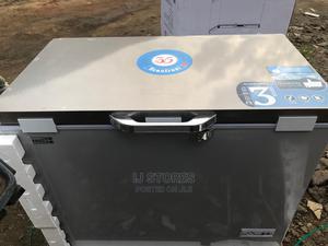 Scanfrost Chest Freezer Sfl250p | Kitchen Appliances for sale in Lagos State, Lagos Island (Eko)