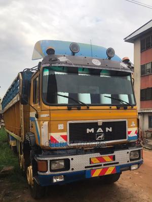 Man DIESEL | Trucks & Trailers for sale in Anambra State, Onitsha