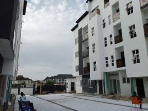 Furnished 2bdrm Block of Flats in Sangotedo for Sale | Houses & Apartments For Sale for sale in Ajah, Sangotedo
