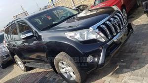 Toyota Land Cruiser Prado 2020 Black | Cars for sale in Lagos State, Lekki