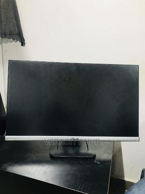 Asus 25 Inches Frameless Monitor Full HD | Computer Monitors for sale in Lagos State, Ikeja