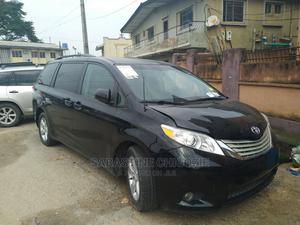 Toyota Sienna 2011 LE 7 Passenger Mobility Black | Cars for sale in Lagos State, Shomolu