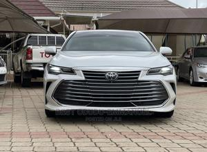 Toyota Avalon 2020 White | Cars for sale in Abuja (FCT) State, Wuse