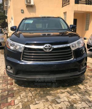 Toyota Highlander 2014 Black   Cars for sale in Oyo State, Ibadan