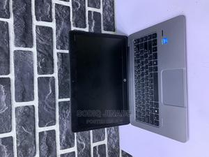 Laptop HP EliteBook Folio 1040 G2 8GB Intel Core I7 SSD 256GB | Laptops & Computers for sale in Lagos State, Ikeja
