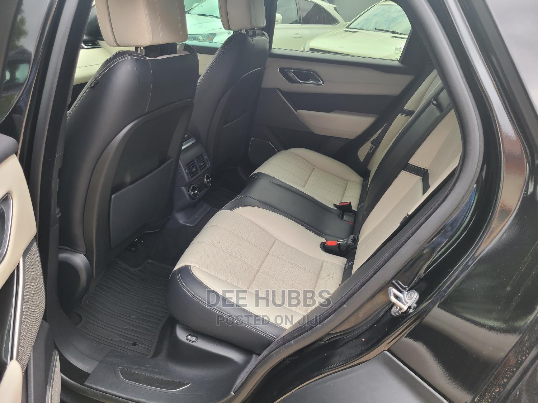 Land Rover Range Rover Velar 2018 P380 HSE R-Dynamic 4x4 Black | Cars for sale in Alimosho, Lagos State, Nigeria