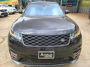 Land Rover Range Rover Velar 2018 P380 HSE R-Dynamic 4x4 Black | Cars for sale in Lagos State, Alimosho
