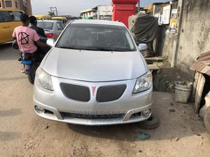 Pontiac Vibe 2006 Silver   Cars for sale in Lagos State, Yaba