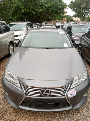 Lexus ES 2013 350 FWD Gray   Cars for sale in Abuja (FCT) State, Lokogoma